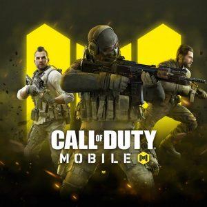 читы на cod mobile